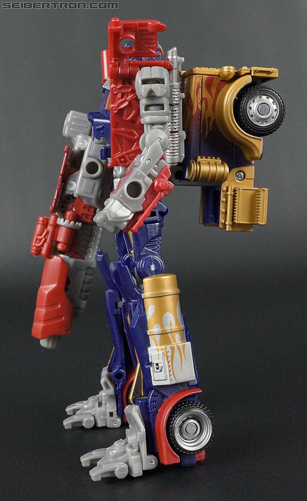 Transformers Dark of the Moon Lunarfire Optimus Prime (Image #75 of 154)