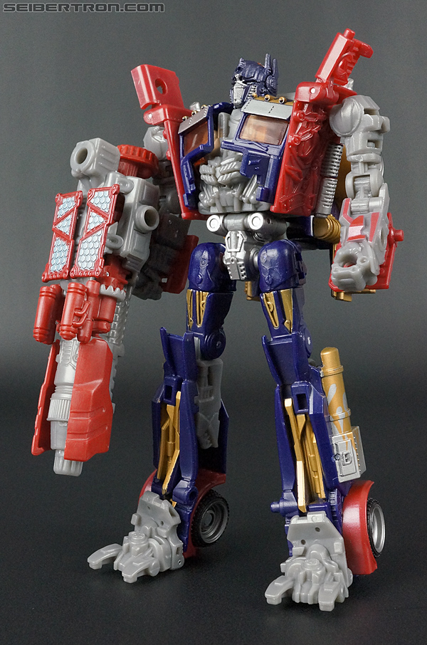 Transformers Dark of the Moon Lunarfire Optimus Prime (Image #76 of 154)