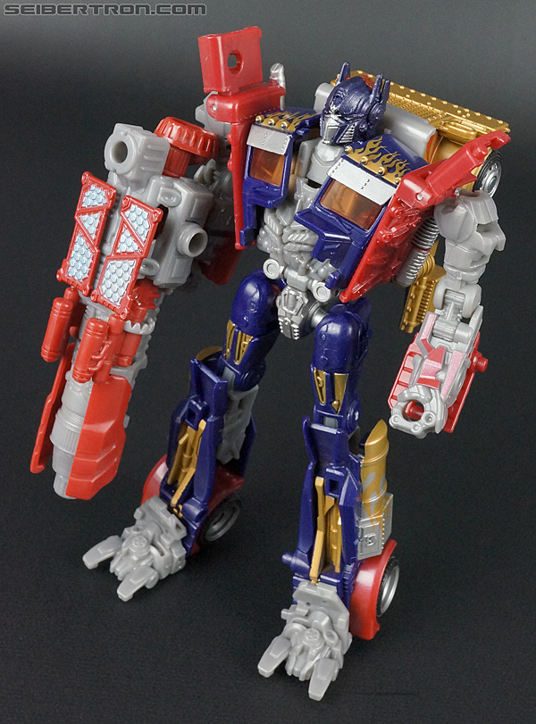 Transformers Dark of the Moon Lunarfire Optimus Prime (Image #77 of 154)