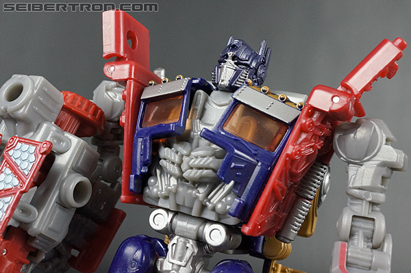 Transformers Dark of the Moon Lunarfire Optimus Prime (Image #80 of 154)