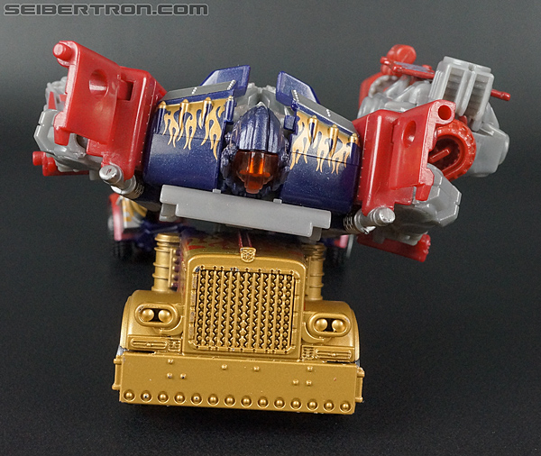 Transformers Dark of the Moon Lunarfire Optimus Prime (Image #83 of 154)