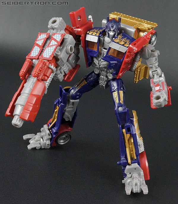 Transformers Dark of the Moon Lunarfire Optimus Prime (Image #84 of 154)