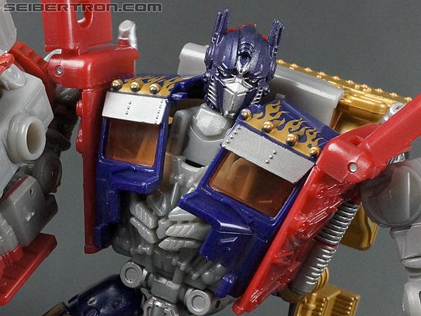 Transformers Dark of the Moon Lunarfire Optimus Prime (Image #86 of 154)