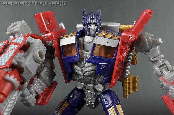 Transformers Dark of the Moon Lunarfire Optimus Prime (Image #87 of 154)