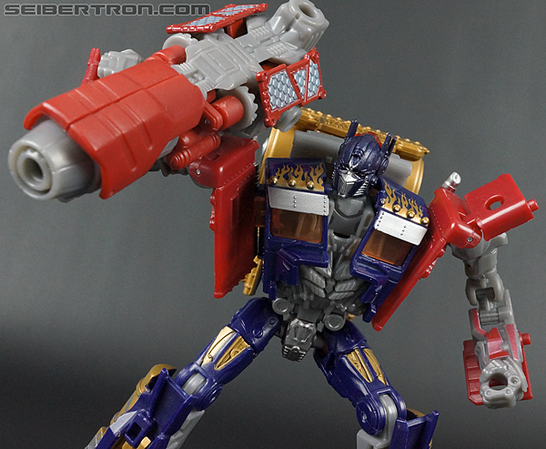 Transformers Dark of the Moon Lunarfire Optimus Prime (Image #114 of 154)