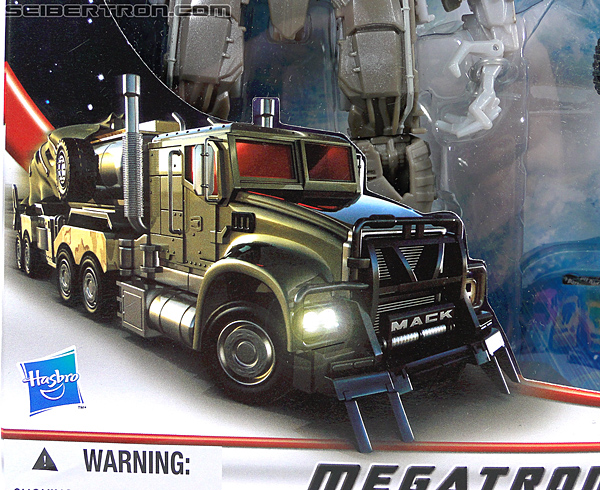 Transformers Dark of the Moon Megatron (Image #4 of 227)