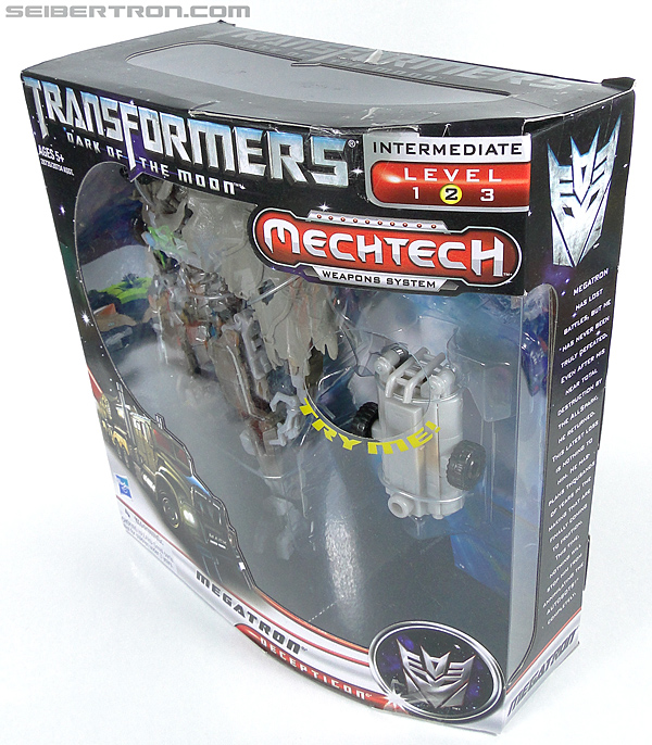 Transformers Dark of the Moon Megatron (Image #18 of 227)
