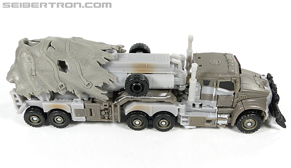 Transformers Dark of the Moon Megatron (Image #40 of 227)