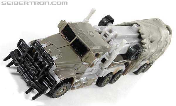 Transformers Dark of the Moon Megatron (Image #48 of 227)