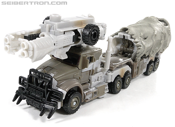 Transformers Dark of the Moon Megatron (Image #50 of 227)