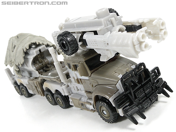 Transformers Dark of the Moon Megatron (Image #53 of 227)