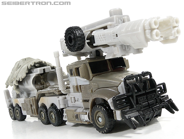Transformers Dark of the Moon Megatron (Image #54 of 227)