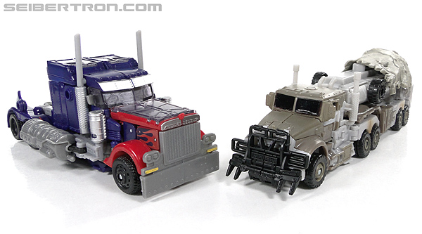 Transformers Dark of the Moon Megatron (Image #57 of 227)