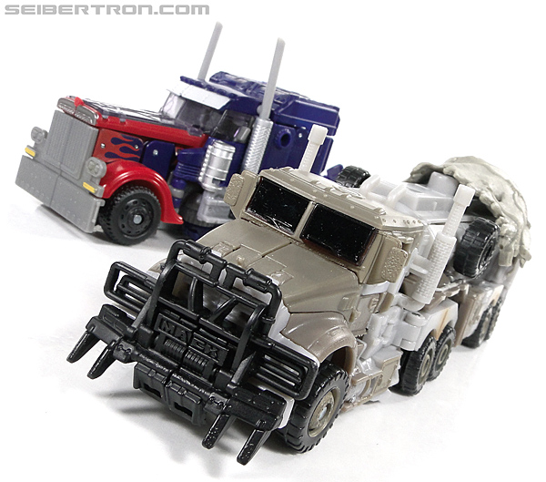 Transformers Dark of the Moon Megatron (Image #58 of 227)