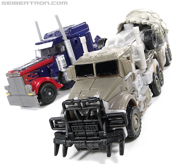 Transformers Dark of the Moon Megatron (Image #59 of 227)