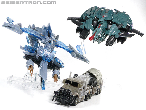 Transformers Dark of the Moon Megatron (Image #62 of 227)