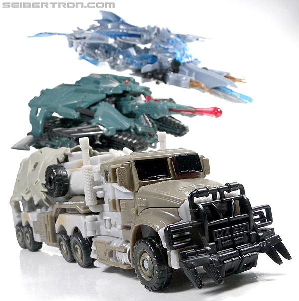 Transformers Dark of the Moon Megatron (Image #68 of 227)