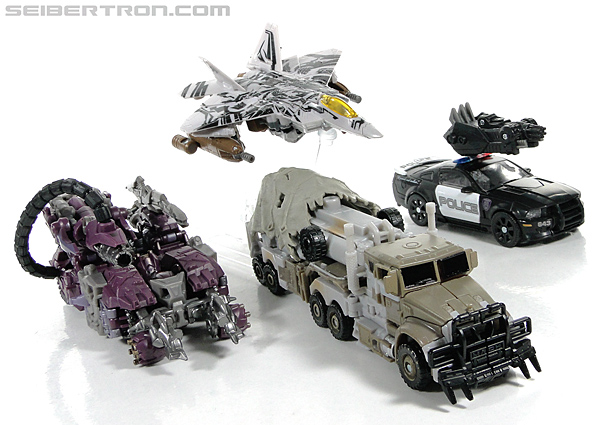 Transformers Dark of the Moon Megatron (Image #72 of 227)