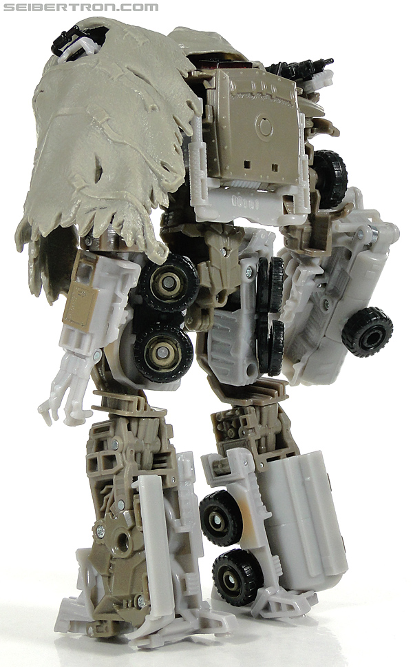 Transformers Dark of the Moon Megatron (Image #86 of 227)