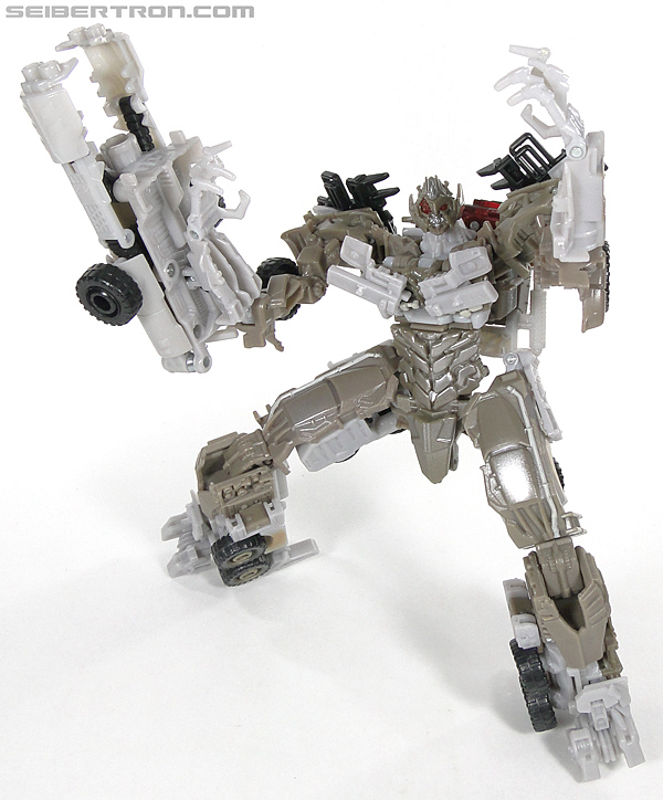 transformers dark of the moon megatron cgi. Dark of the Moon