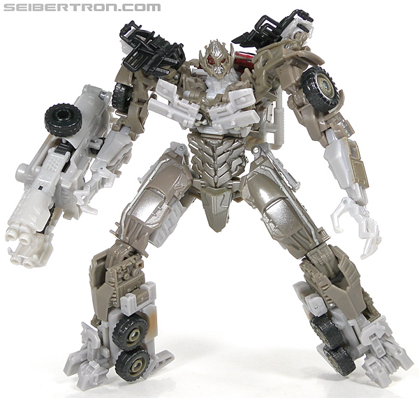 Transformers Dark of the Moon Megatron (Image #177 of 227)