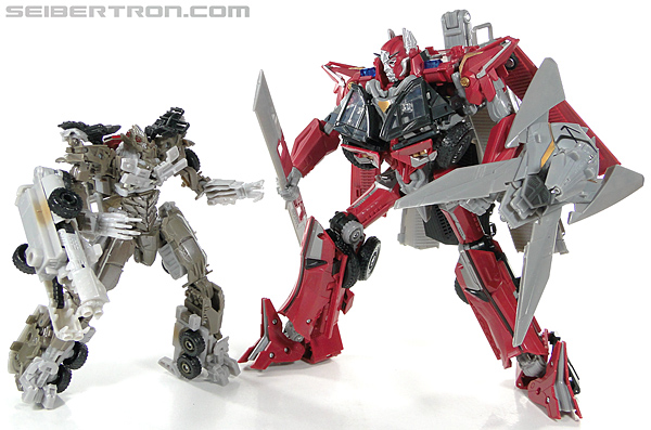Transformers Dark of the Moon Megatron (Image #226 of 227)