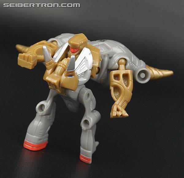 Transformers News: New Galleries: Dark of the Moon Mini-Cons Dualor, Rav, Catilla and Triceradon