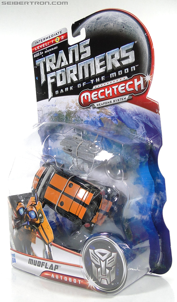 Transformers Dark of the Moon Mudflap (Image #11 of 153)