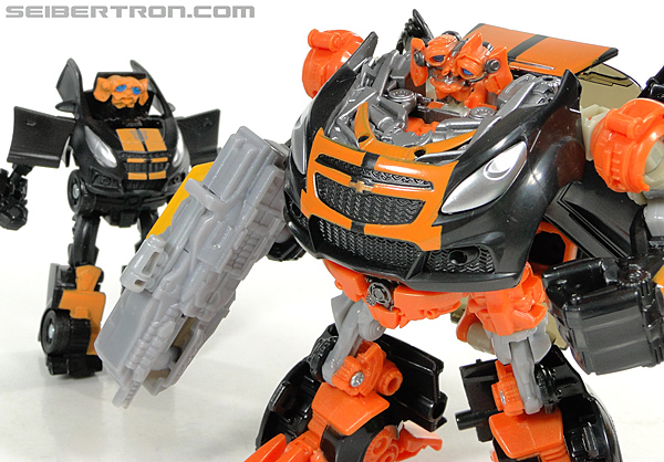 Transformers Dark of the Moon Mudflap (Image #151 of 153)