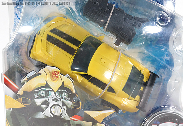 Transformers Dark of the Moon Neo Scanning Bumblebee (Image #2 of 121)