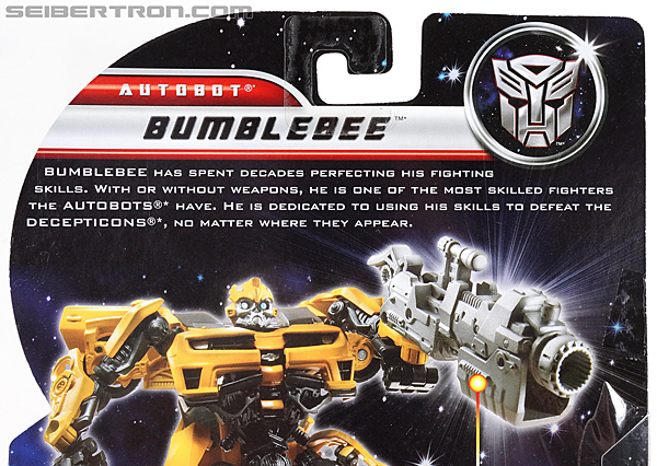 Transformers Dark of the Moon Neo Scanning Bumblebee (Image #8 of 121)