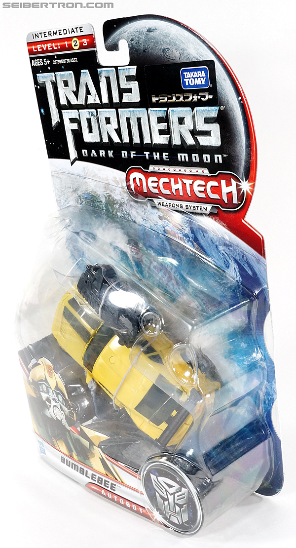 Transformers Dark of the Moon Neo Scanning Bumblebee (Image #11 of 121)