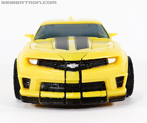 Transformers Dark of the Moon Neo Scanning Bumblebee (Image #14 of 121)