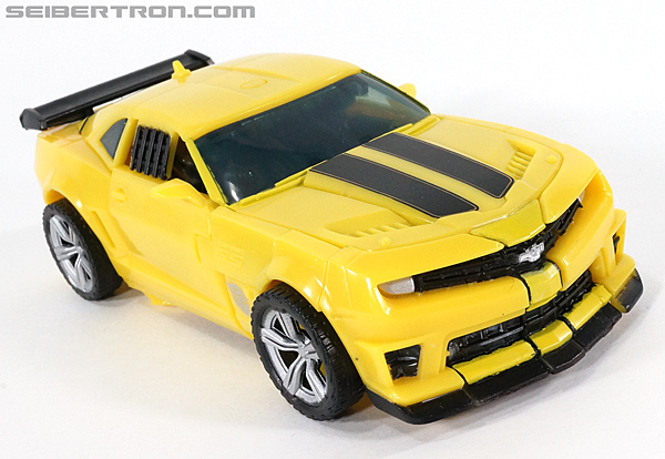 Transformers Dark of the Moon Neo Scanning Bumblebee (Image #16 of 121)