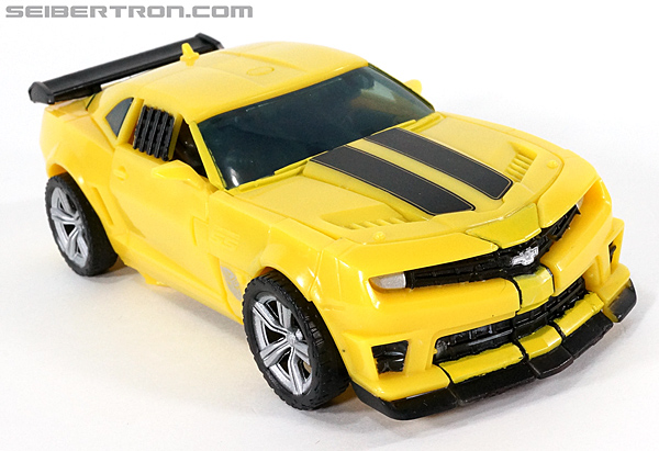Transformers Dark of the Moon Neo Scanning Bumblebee (Image #18 of 121)