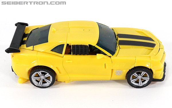 Transformers Dark of the Moon Neo Scanning Bumblebee (Image #19 of 121)