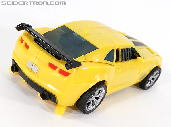 Transformers Dark of the Moon Neo Scanning Bumblebee (Image #20 of 121)