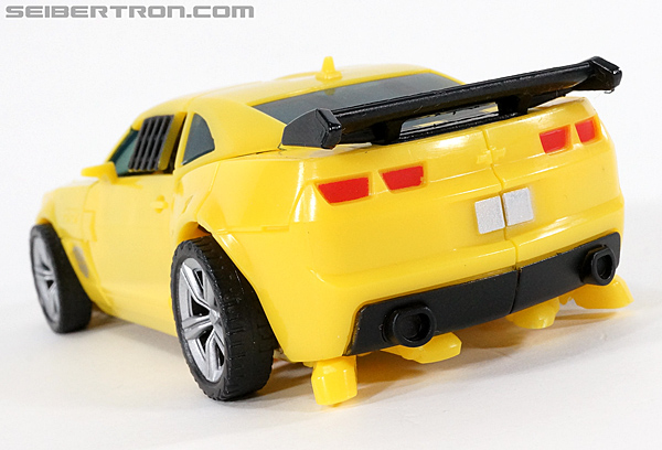 Transformers Dark of the Moon Neo Scanning Bumblebee (Image #23 of 121)