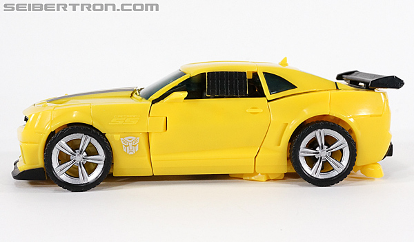 Transformers Dark of the Moon Neo Scanning Bumblebee (Image #24 of 121)
