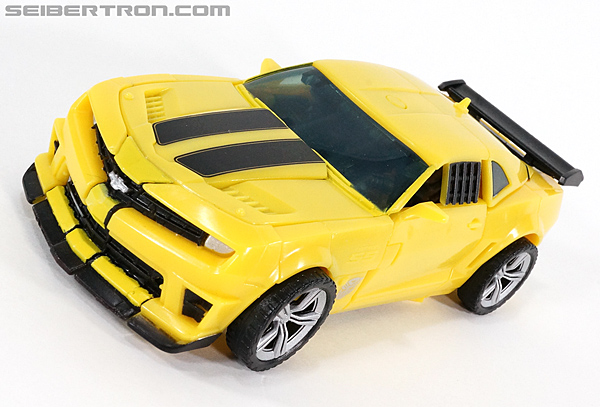 Transformers Dark of the Moon Neo Scanning Bumblebee (Image #26 of 121)