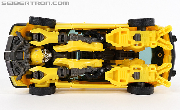 Transformers Dark of the Moon Neo Scanning Bumblebee (Image #27 of 121)