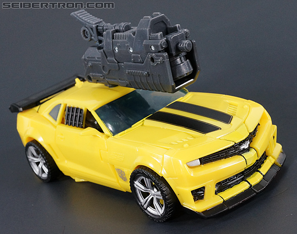 Transformers Dark of the Moon Neo Scanning Bumblebee (Image #29 of 121)