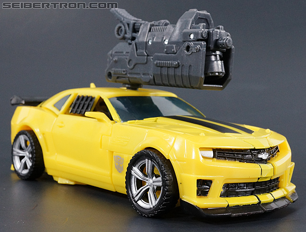 Transformers Dark of the Moon Neo Scanning Bumblebee (Image #30 of 121)