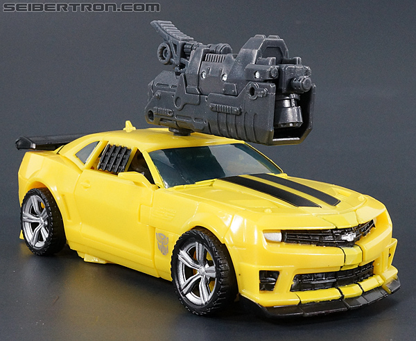 Transformers Dark of the Moon Neo Scanning Bumblebee (Image #31 of 121)