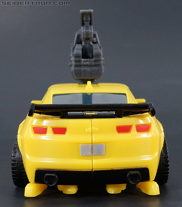 Transformers Dark of the Moon Neo Scanning Bumblebee (Image #34 of 121)