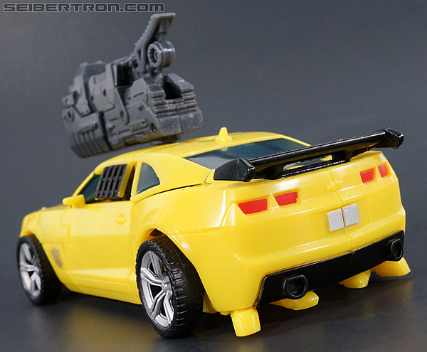 Transformers Dark of the Moon Neo Scanning Bumblebee (Image #35 of 121)
