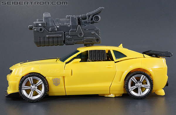 Transformers Dark of the Moon Neo Scanning Bumblebee (Image #36 of 121)