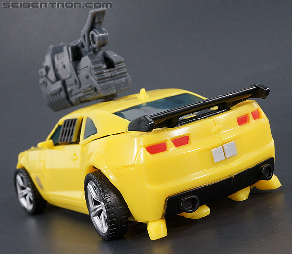 Transformers Dark of the Moon Neo Scanning Bumblebee (Image #37 of 121)