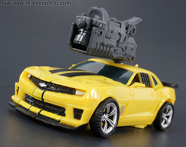 Transformers Dark of the Moon Neo Scanning Bumblebee (Image #38 of 121)