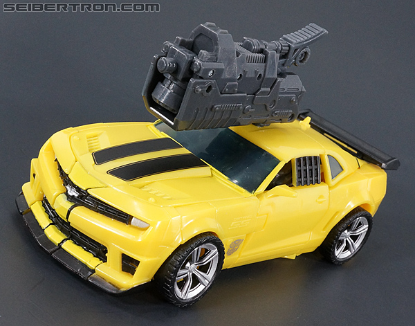 Transformers Dark of the Moon Neo Scanning Bumblebee (Image #39 of 121)